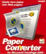 Paper Converter- turn paper into web pages