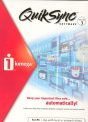 Iomega QuikSync Backup Software