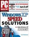 Windows XP Speed Solutions