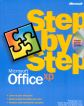 Step by Step with Office XP